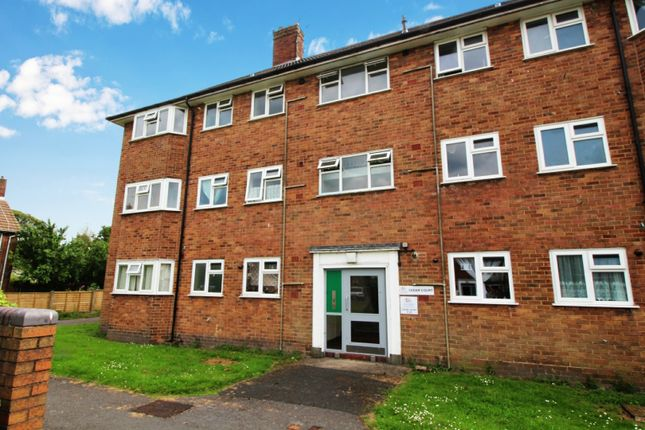 Thumbnail Flat for sale in Mayfield Drive, Blythe Bridge, Stoke-On-Trent, Staffordshire