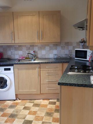 Thumbnail Flat to rent in Deans Lane, Edgware
