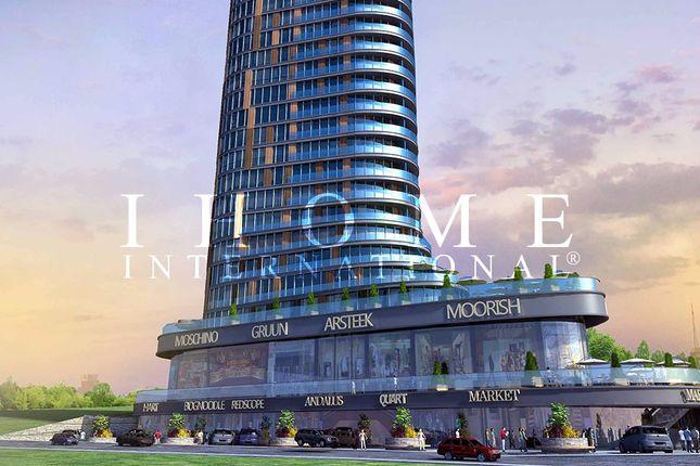Apartment for sale in Ihome09Twoplusone, Esenyurt, Istanbul, Marmara, Turkey