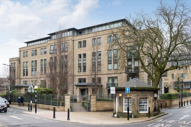 Thumbnail Property for sale in Montpellier Road, Harrogate, North Yorkshire