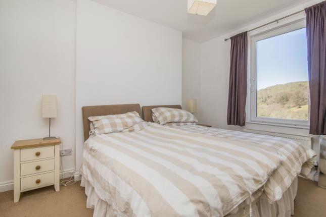 Bedroom Two of East Looe, Looe, Cornwall PL13