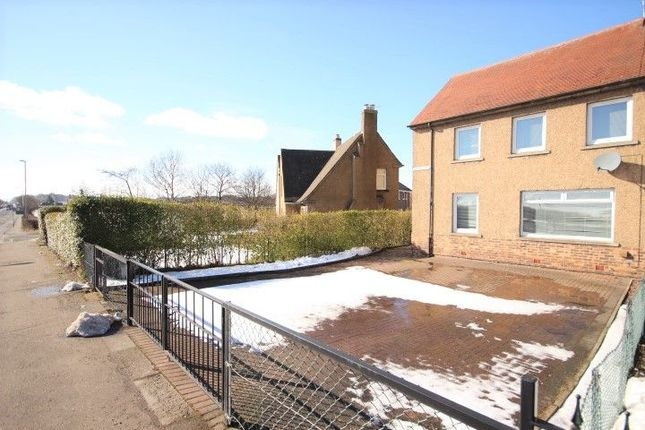 Thumbnail Semi-detached house to rent in Moorfoot View, Bilston, Roslin