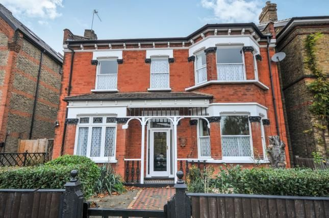 Thumbnail Detached house for sale in Newlands Park, Sydenham, London, .