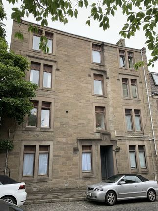 2 bed flat for sale in 63F Crescent Street, Dundee DD4