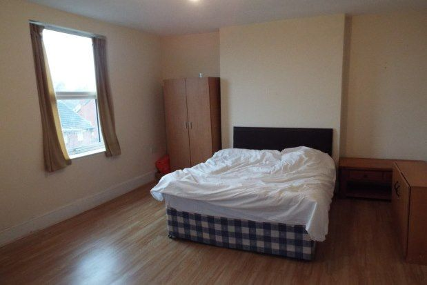 Thumbnail Property to rent in Noel Street, Nottingham