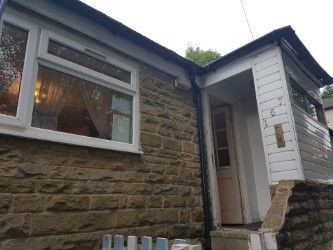 Thumbnail Bungalow to rent in Haycliffe Lane, Bradford, West Yorkshire