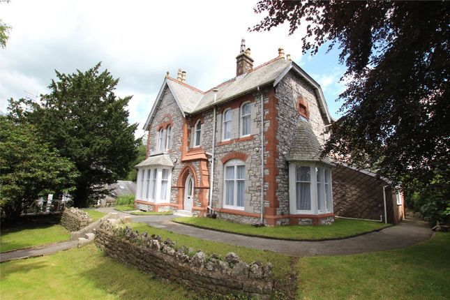 Thumbnail Detached house for sale in Rosenberg, 15 Sedbergh Road, Kendal, Cumbria