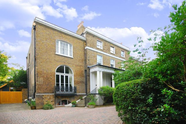Thumbnail Property for sale in Champion Hill, Denmark Hill