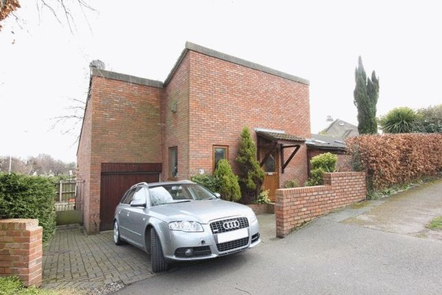 5 bedroom detached house for sale in South Drive, Heswall, Wirral