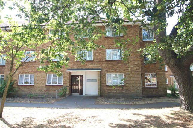 Thumbnail Flat for sale in Arras House, Abbey Wood