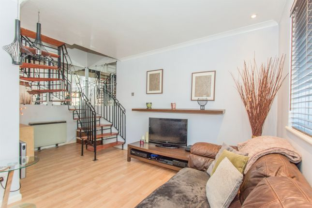 Thumbnail Property for sale in Fairhaven Close, St. Mellons, Cardiff