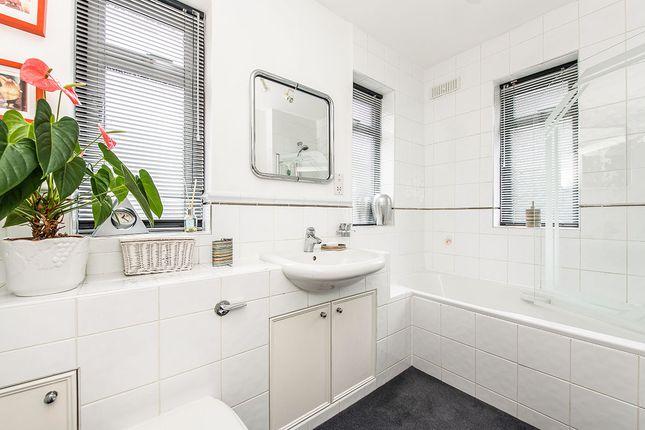 Bathroom W/C of Redfern Avenue, Whitton, Hounslow TW4
