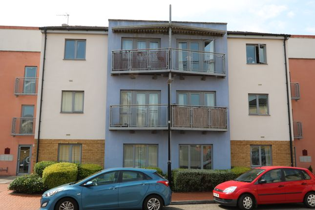 Thumbnail Mews house to rent in Ty Levant, Holton Reach, Barry Waterfront