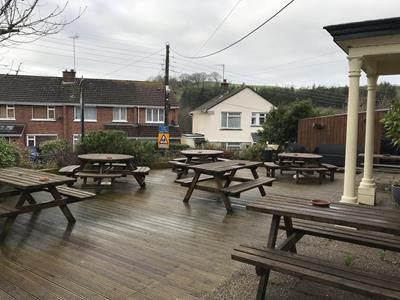 Photo 11 of Ebrington Arms, Winsham Road, Knowle, Braunton, Devon EX33