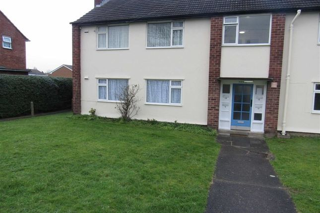 Thumbnail Flat to rent in Maple Avenue, Oswestry