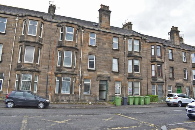Thumbnail 2 bed flat for sale in G/L 212 Glasgow Road, Dumbarton