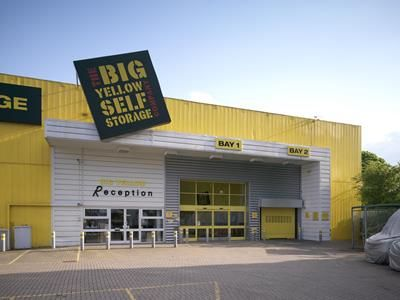 Thumbnail Warehouse to let in Big Yellow Wandsworth, 100 Garratt Lane, Wandsworth, London