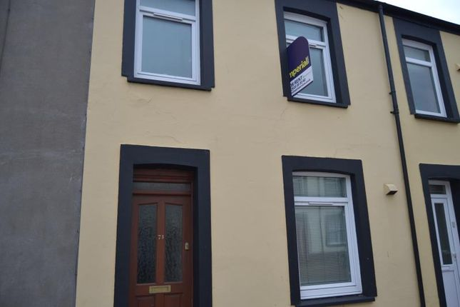 Thumbnail Flat to rent in 73, Rhymney Street, Cathays, Cardiff, South Wales