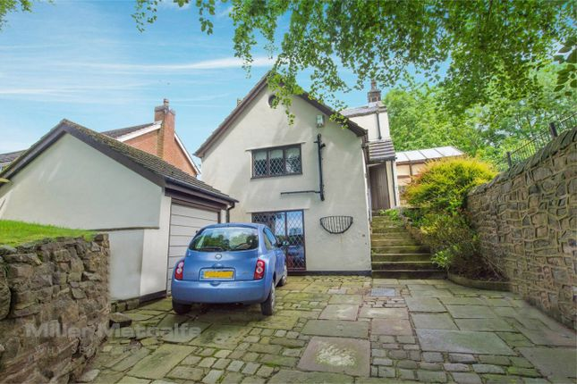 Thumbnail Cottage for sale in Chorley Old Road, Whittle-Le-Woods, Chorley