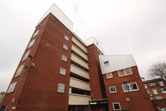 Thumbnail Flat for sale in Upper Temple Walk, Leicester