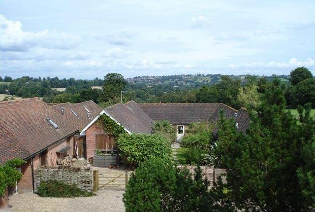 Thumbnail Semi-detached house to rent in Three Chimneys Farm, Goudhurst, Kent