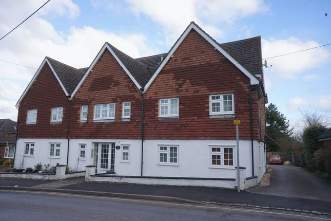 Thumbnail Flat to rent in The Kilns, Wilsom Road, Alton