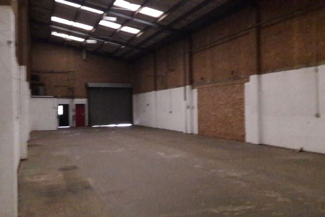 Thumbnail Light industrial to let in Sandgate Street, London