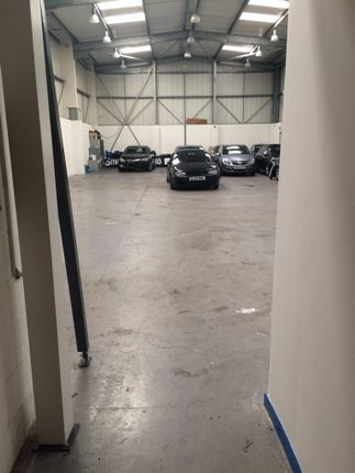 Warehouse for sale in Printworks Lane, Manchester