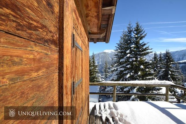 1 bed villa for sale in Courchevel 1850, French Alps, France
