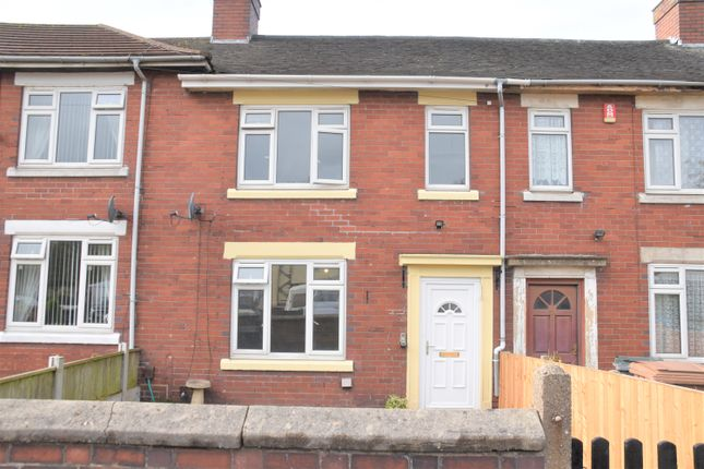 2 bed town house for sale in Vivian Road, Fenton, Stoke-On-Trent ST4