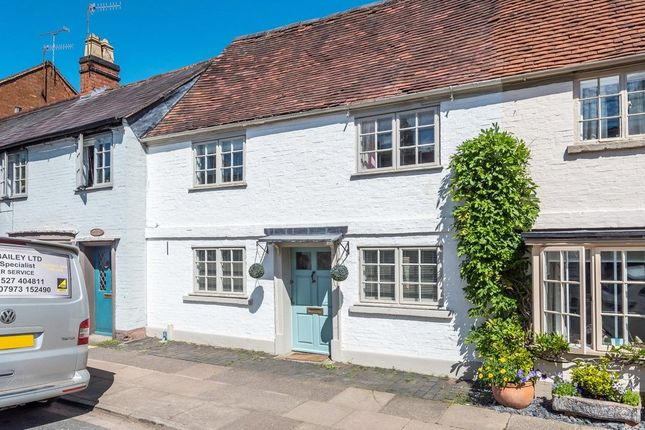 3 bed semi-detached house for sale in High Street, Henley-In-Arden, Warwickshire B95