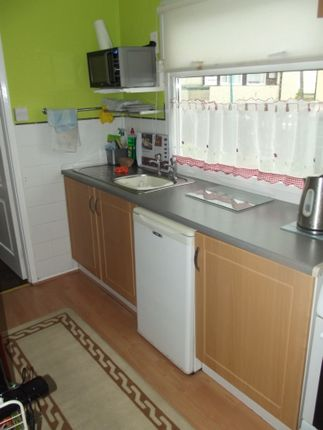 Kitchen of 81 Third Avenue, South Shore Holiday Village, Bridlington YO15