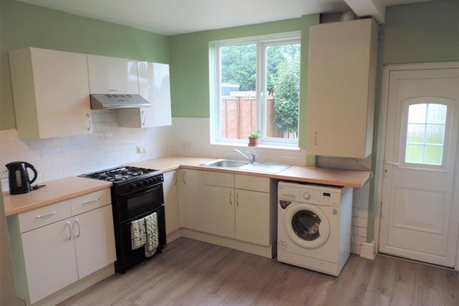 Dining Kitchen of Anchorway Road, Coventry CV3