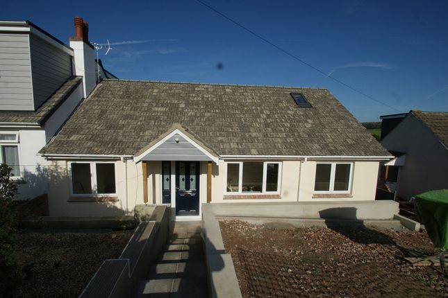 Thumbnail Semi-detached bungalow for sale in Belfield Way, Marldon, Paignton