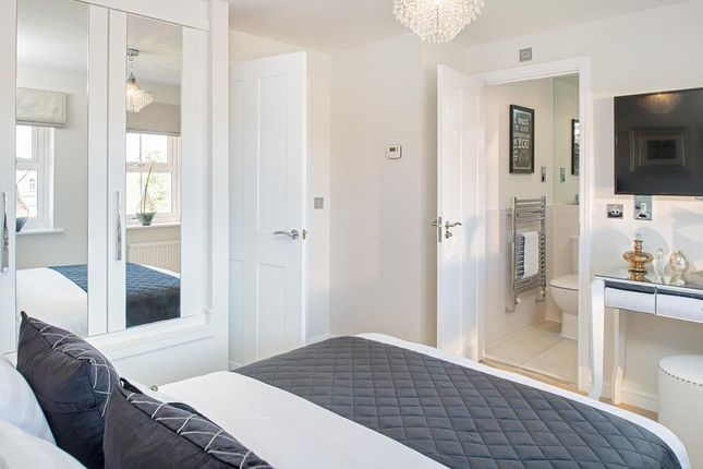 """Bedroom of """"Archford"""" at Lowfield Road, Anlaby, Hull HU10"""