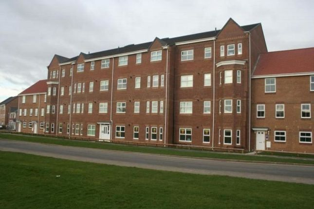 Thumbnail Flat to rent in Master Road, Thornaby, Stockton-On-Tees