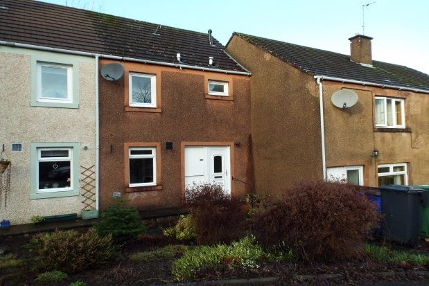 Thumbnail Property to rent in Grierson Crescent, Cambusbarron, Stirling