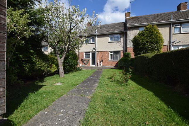 Thumbnail Terraced house for sale in Donnington Walk, Keynsham, Bristol