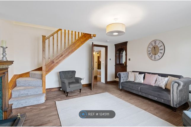 2 bed semi-detached house to rent in Holt Road, Cawston, Norwich NR10