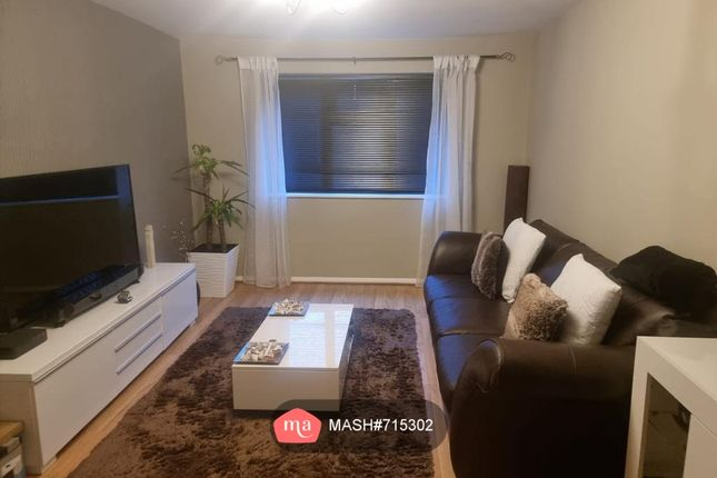 1 bed flat to rent in Paxton Avenue, Slough SL1