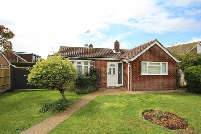 3 bed detached bungalow to rent in Beechlands Close, East Preston BN16