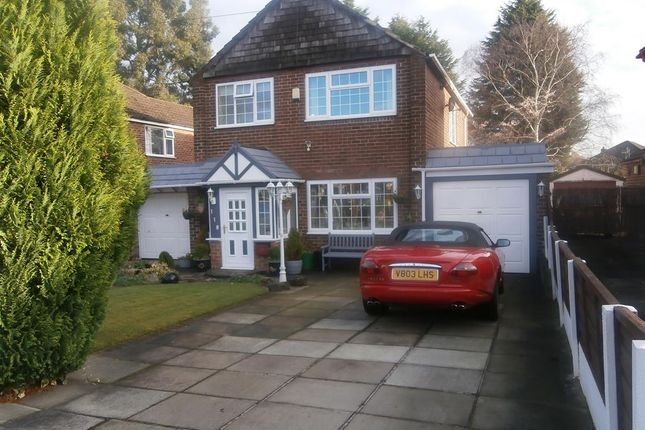 Blackcarr Road, Baguley, Wythenshawe, Manchester M23