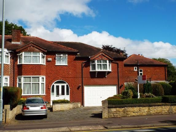Thumbnail Semi-detached house for sale in Edge Lane, Manchester, Greater Manchester