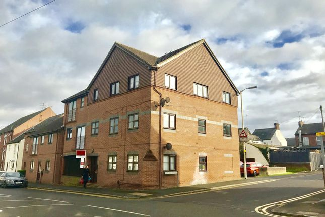 Thumbnail Flat to rent in Union Street, Dunstable