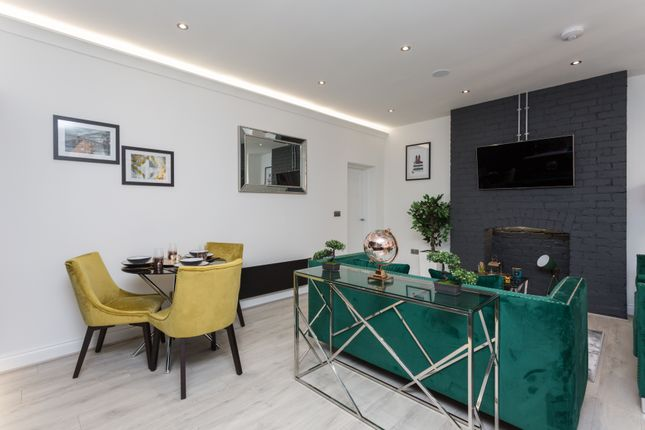 Thumbnail Flat for sale in Glover Court, Preston