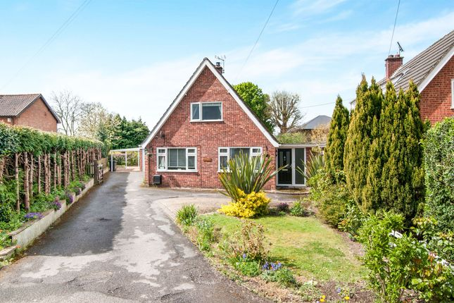 2 bed bungalow for sale in Richmond Road, Saham Toney, Thetford
