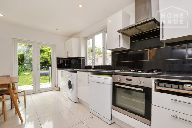 Thumbnail Terraced house to rent in Glenarm Road, Clapton