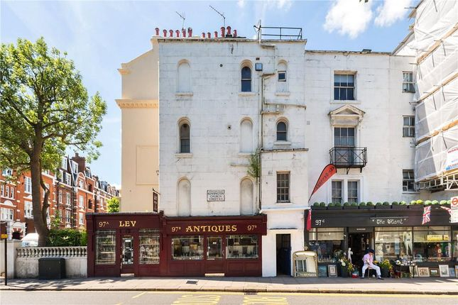 Thumbnail Property for sale in Kensington Church Street, London