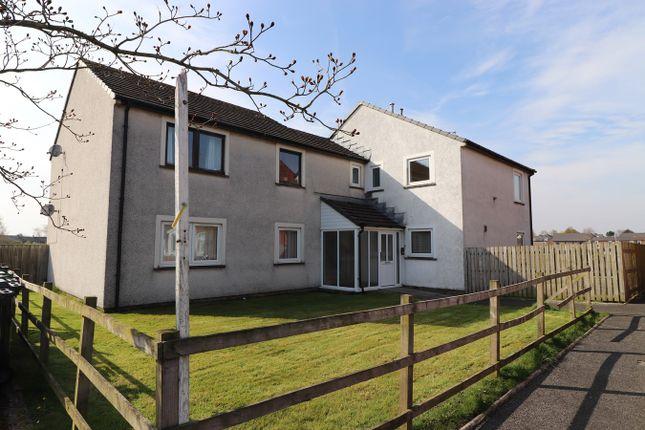 External of Bellsfield, Longtown, Carlisle CA6
