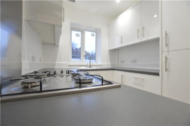 Thumbnail Semi-detached house for sale in 214A Queens Road, Tewkesbury, Glos